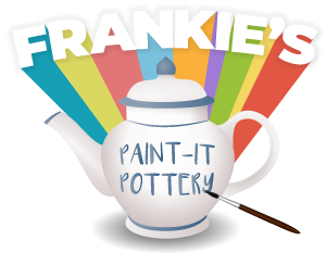 Paint It Yourself Pottery| Frankies Paint-It Pottery | 0151 735 0043