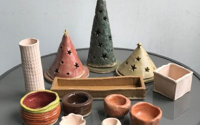 Pottery not Plastic