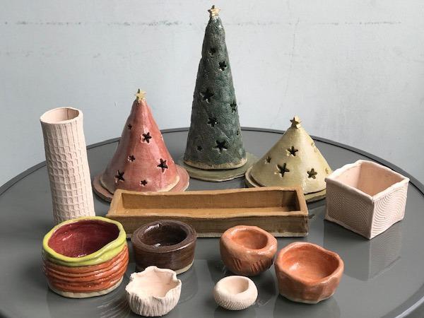 Pottery not Plastic